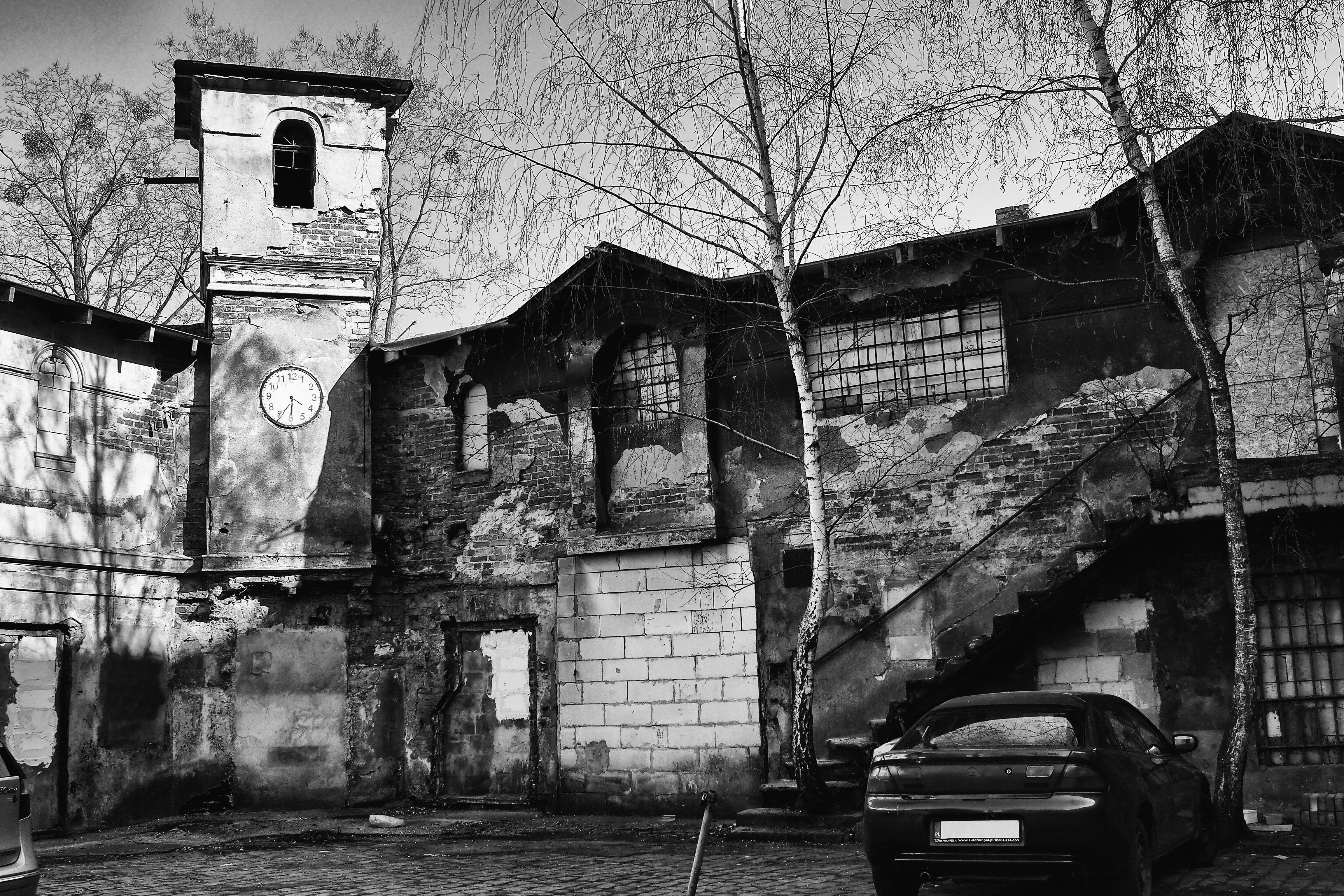 Wrocław - wytwórnia wódek Carla Schirdewana