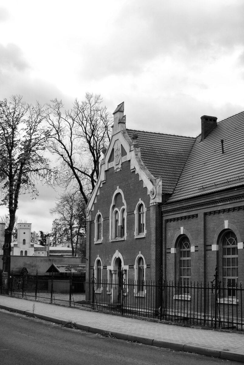 Bolesławiec - stacja pomp