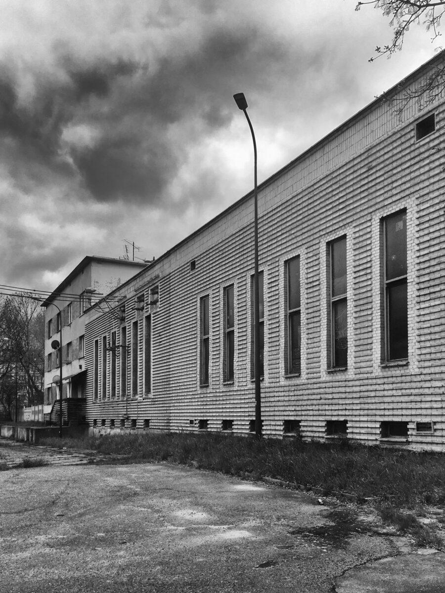 Tychy - Stacja Elektroenergetyczna